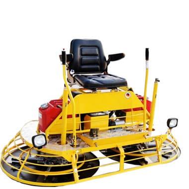 T80-100 Ride On Trowel Machine