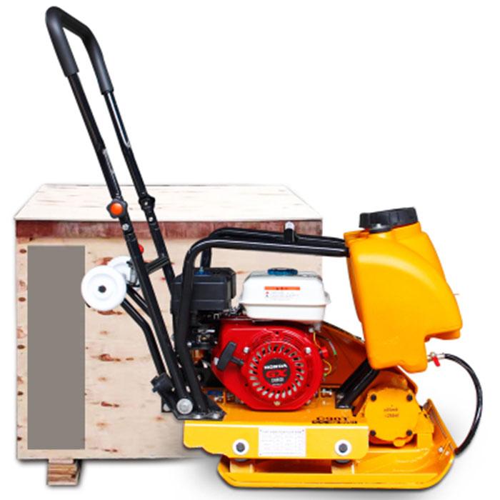 HK160-330 Vibratory Plate Compactor