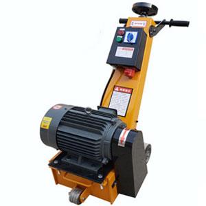 250 scarifying-machine