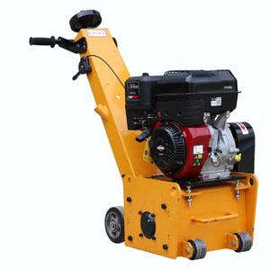 HKS-300 Floor Scarifier Machine