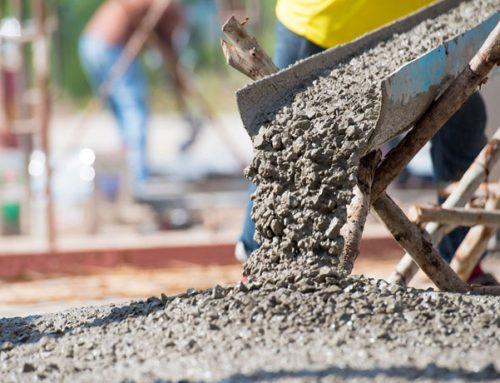 كيفية تسوية الأرضية الخرسانية